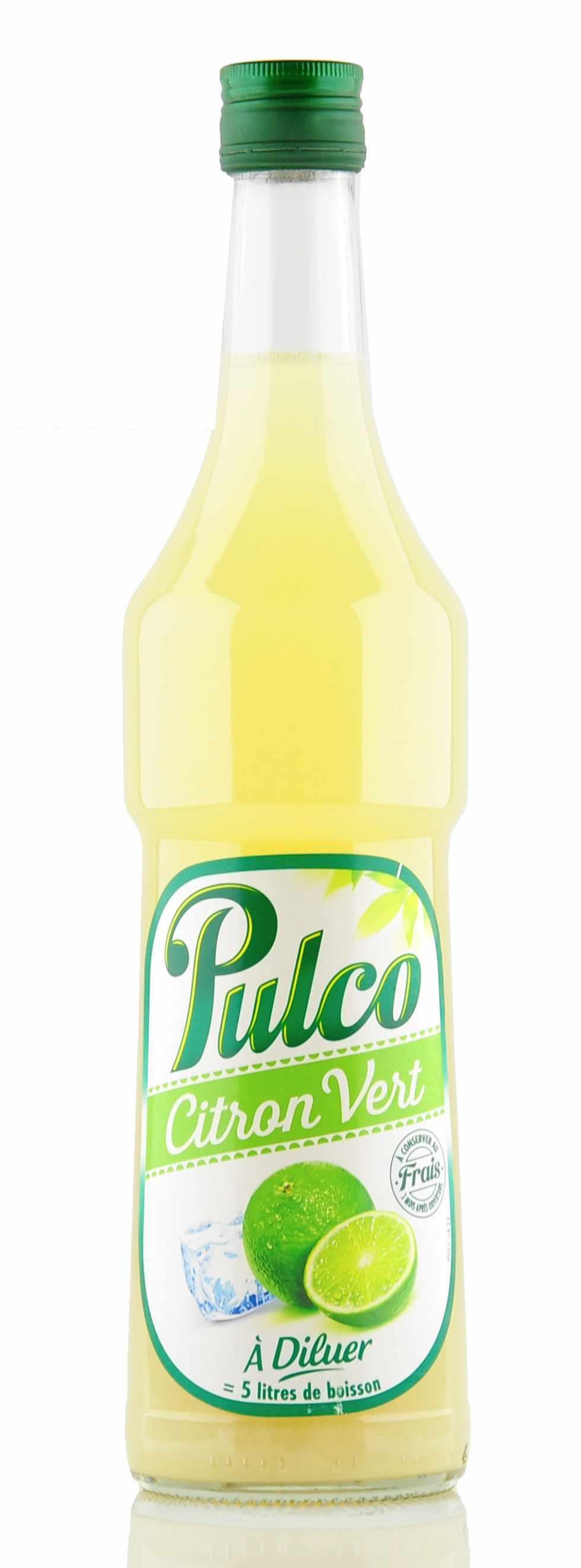 Pulco Limette
