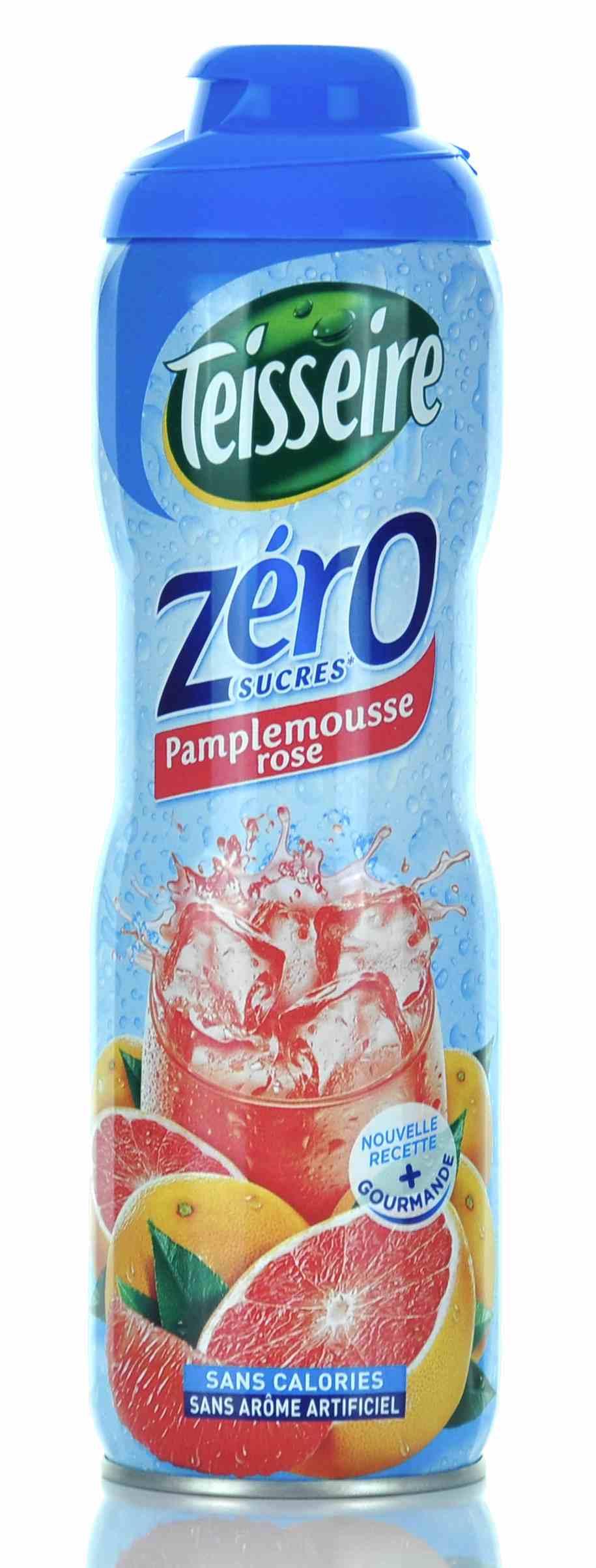 Teisseire Zero   Sirup aus Frankreich einfach online kaufen