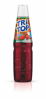 TRi TOP Sirup Walderdbeere 0,6L
